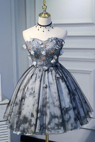 products/Cute_Sweetheart_Gray_Strapless_Beads_Lace_up_Tulle_Homecoming_Dresses_with_Flowers_H1128-1.jpg