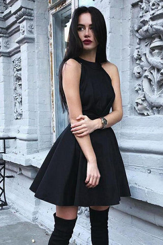products/Little_Black_Halter_Open_Back_Homecoming_Dresses_Under_100_Cute_Short_Prom_Dresses_H1056.jpg