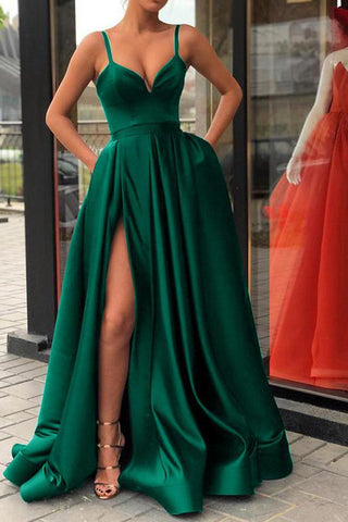 products/Sexy_Burgundy_Spaghetti_Straps_V_Neck_Satin_Prom_Dresses_with_Split_Pockets_PW649-4.jpg