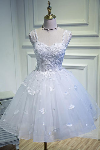 products/Simple_Sweetheart_White_Lace_up_Beads_Lace_Appliques_Tulle_Straps_Homecoming_Dresses_H1129-7.jpg