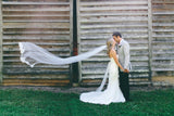 Wedding Veils uk