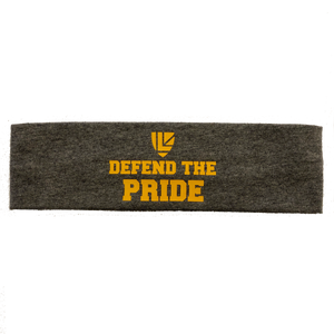 Cook Lions - Defend The Pride Headband
