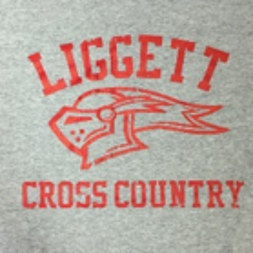 Adult Cross Country SS Tee