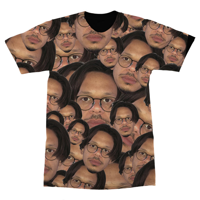 Eric Andre all over print shirt