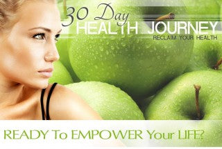 30 DAY HEALTH JOURNEY