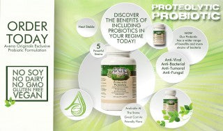 TOP 10 REASONS TO USE A PROTEOLYTIC PROBIOTIC