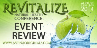 REVIEWING REVITALIZE 2014