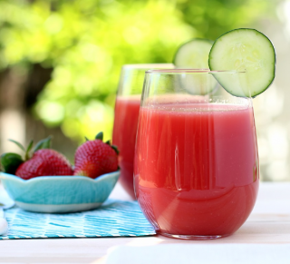 WATERMELON REFRESHER JUICE