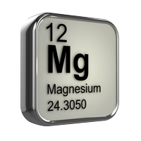 MAGNESIUM – THE MOST IMPORTANT MINERAL!