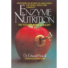 ENZYME NUTRITION