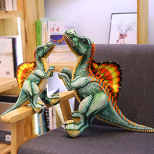 Load image into Gallery viewer, Spinosaurus Plush Toy