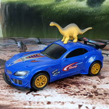 Load image into Gallery viewer, DinoDriver™ Dinosaur LED Car
