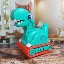 Load image into Gallery viewer, Dinosaur Excavator Vehicle Toy