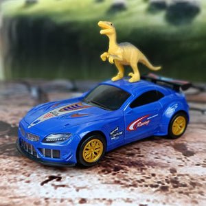 DinoDriver™ Dinosaur LED Car