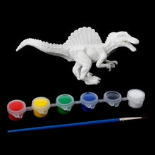 Load image into Gallery viewer, DIY Reusable Dinosaur Painting Model