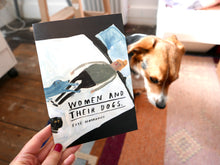 Women and their Dogs | Faye Moorhouse | A Zine