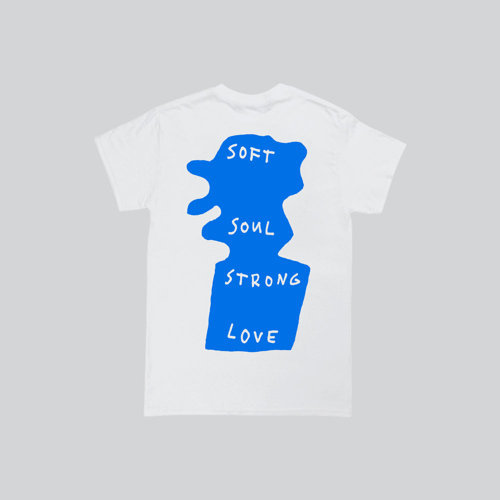 PRE-ORDER - Strong Love - Shirt