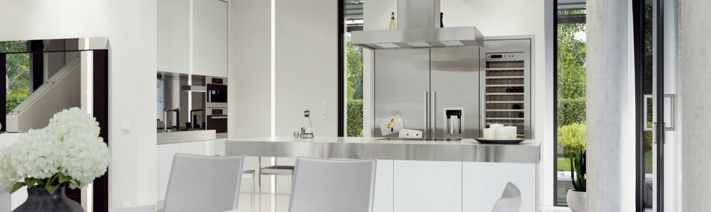 Home Appliances Integration in ABB-free@home®