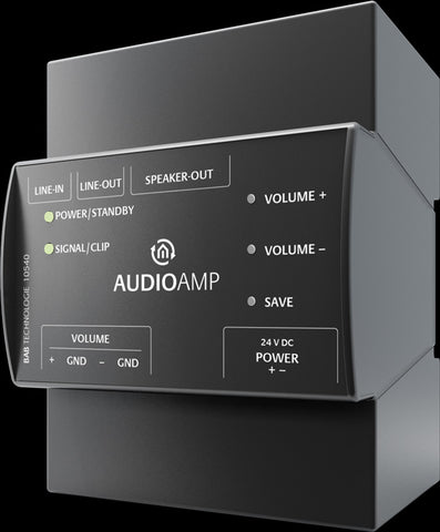 BAB Technologie AUDIO AMP