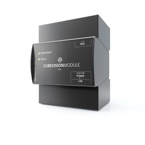 BAB Technologie CUBEVISION Module