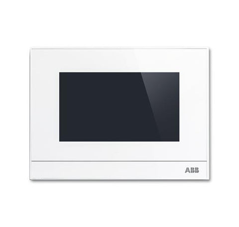 ABB ABB-free@homeTouch 4.3 Touchpanel White