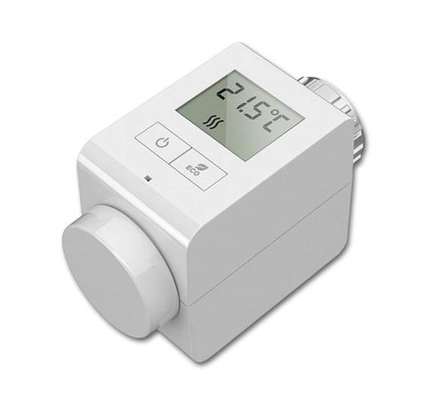 ABB Comfort free@home radiator thermostat, wireless