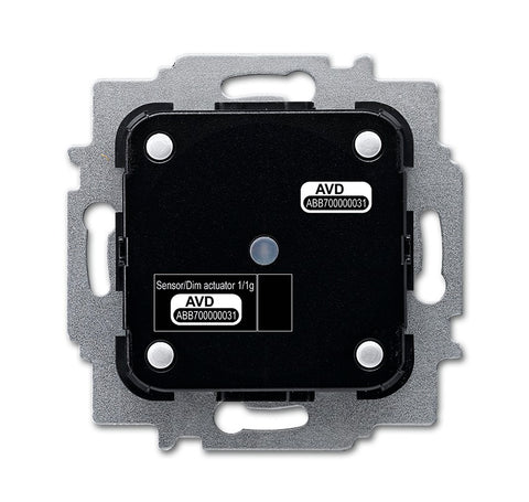 Sensor/Dimming actuator 1/1gang