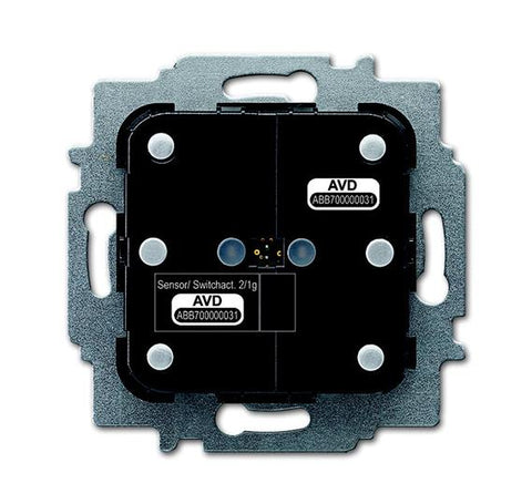 Sensor/Switch actuator 2/1gang