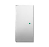 ABB Cover for Free@Home module, ABB Future Linear series 2gang left/right