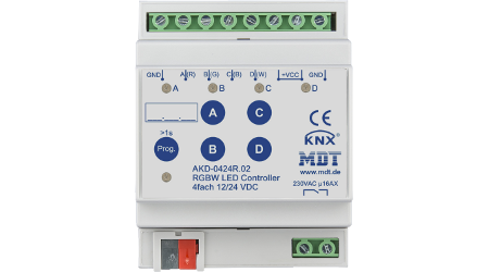 MDT LED Controllers AKD series