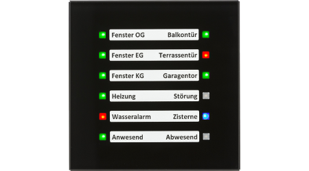 MDT LED Indicator