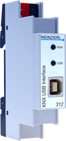 Weinzierl KNX USB Interface 312