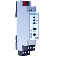 KNX IO Dimming Actuators 534/536