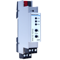 KNX IO Dimming Actuator 546