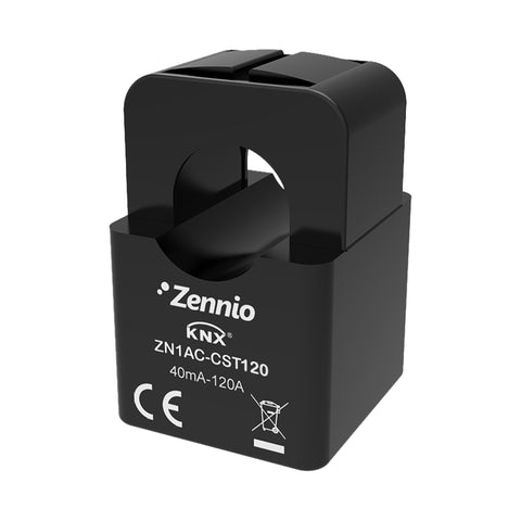 ZENNIO Current Transformer