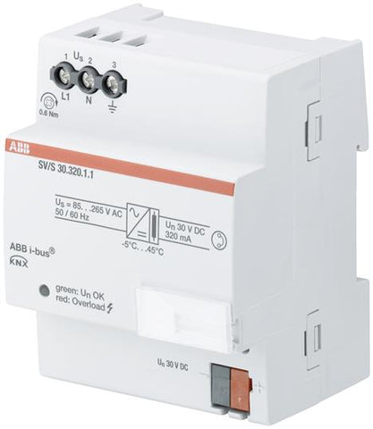 KNX Power supply, MDRC