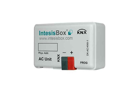 Intesis Daikin AC Domestic units to KNX Interface