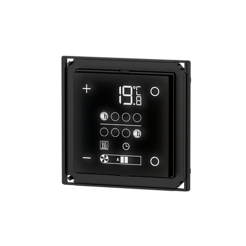 Ekinex 71 Series Room temperature controller