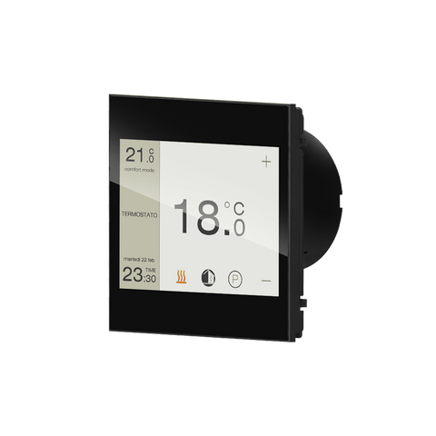 Ekinex FF Series Touch & See display EC2