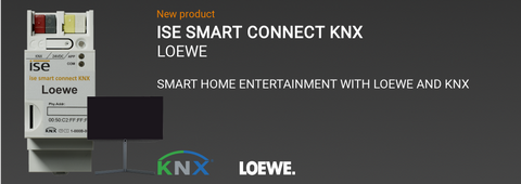 Smart Connect KNX LOEWE