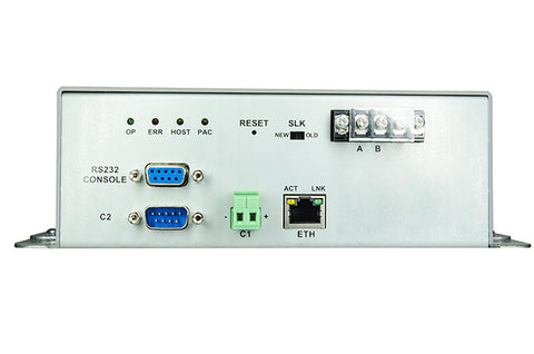 Intesis Mitsubishi Heavy Industries SuperLink systems to KNX Gateway