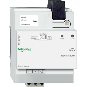 Schneider Electric KNX power supply REG/K