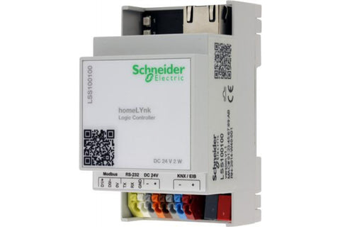 Schneider Electric Wiser for KNX