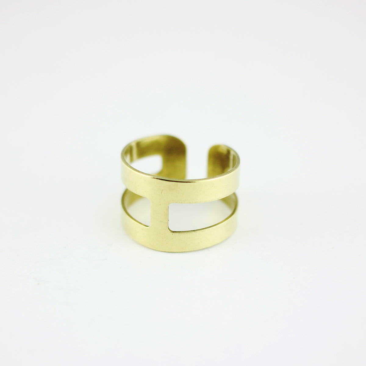 Vongo Adjustable Ring