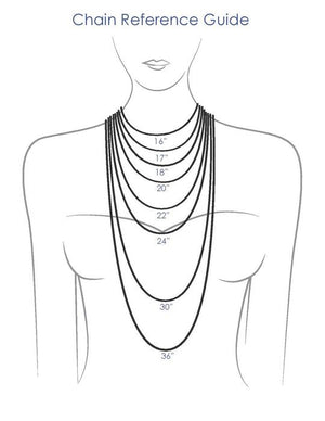 Zodi Necklace