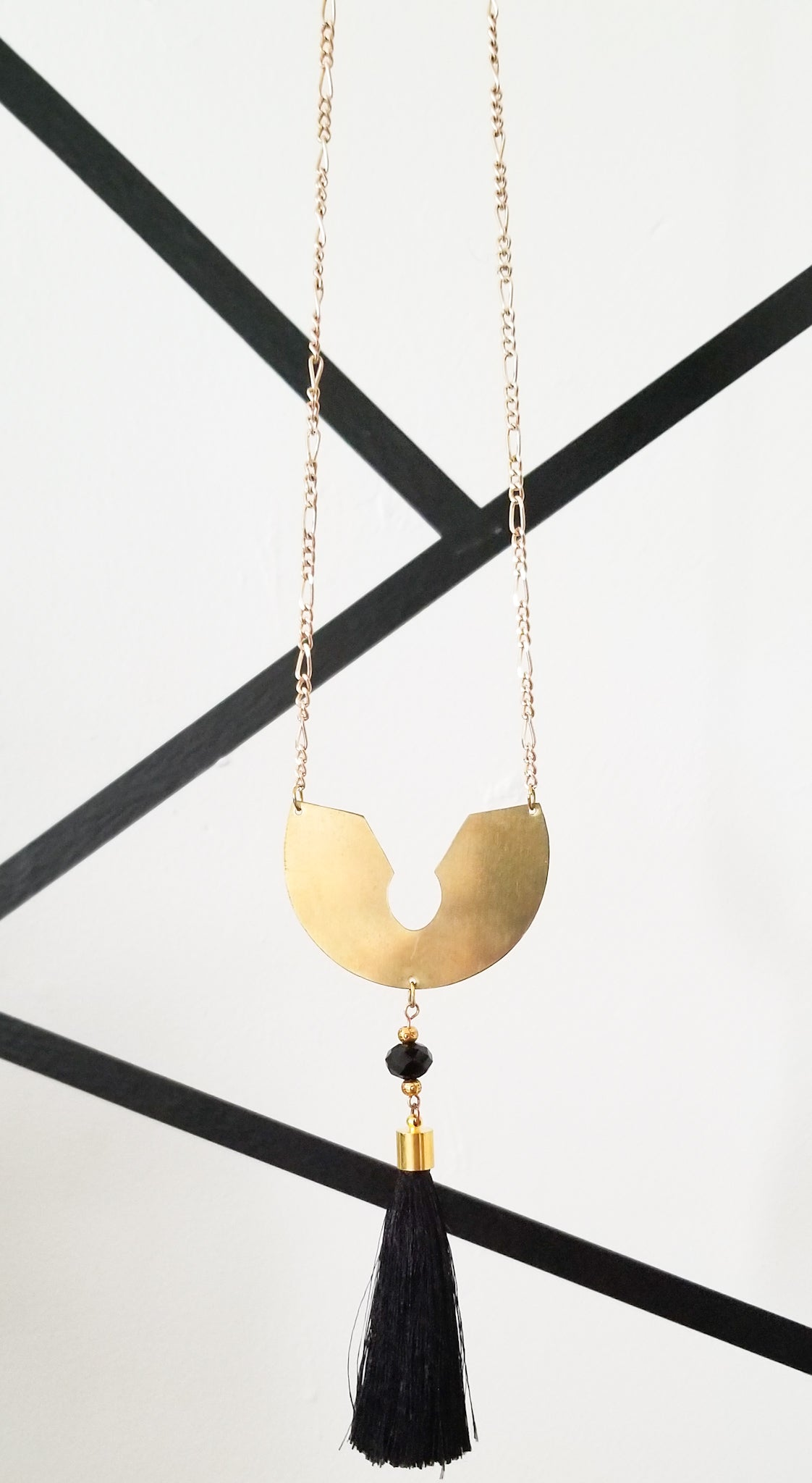 Wu Necklace