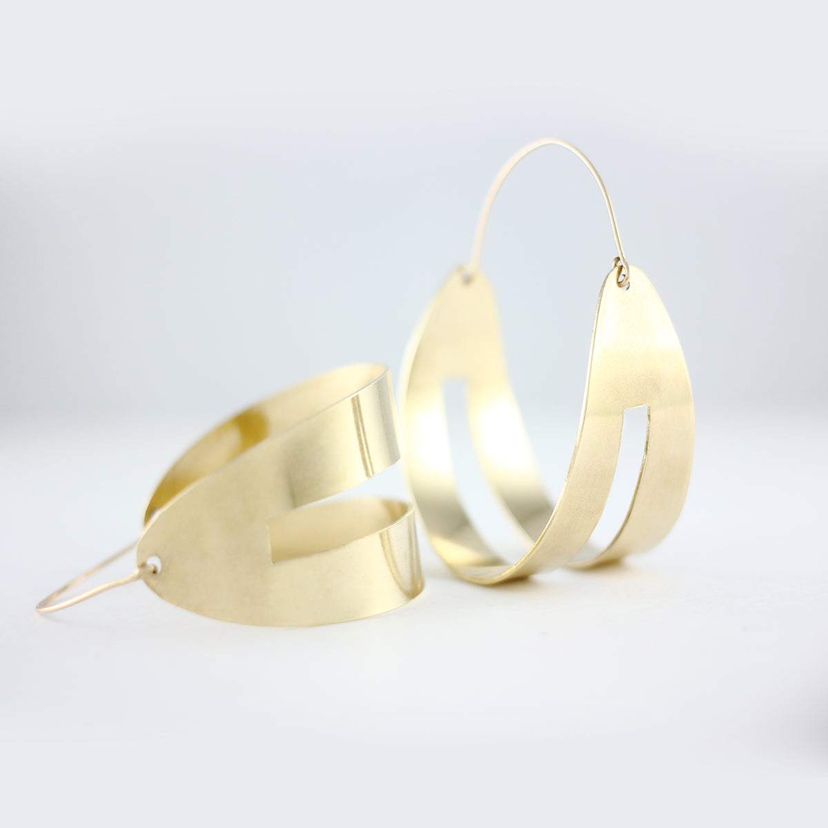 Golden Child Earrings