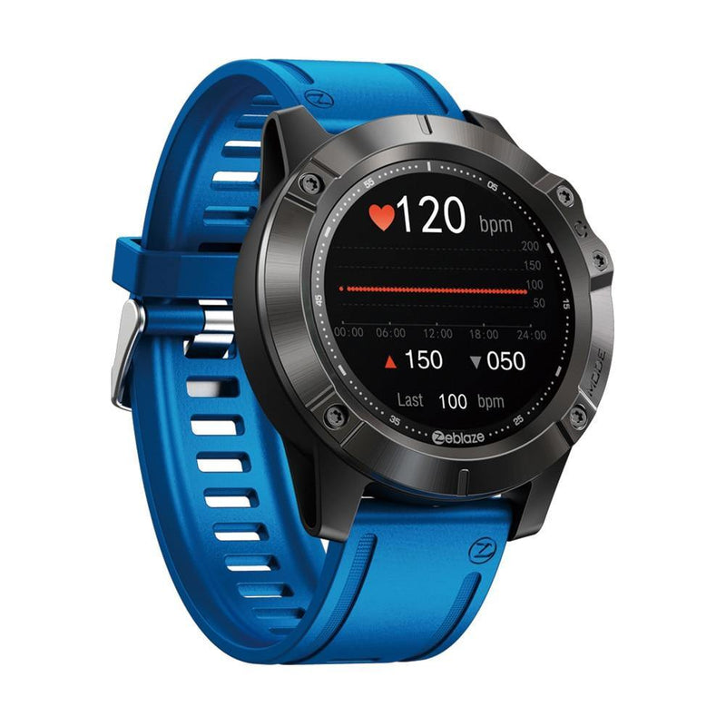 Smartwatch Vibe6 Sports Relógio Inteligente - iClock
