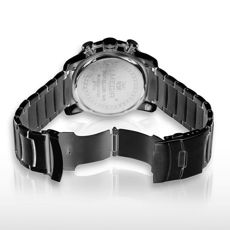 Relógio Megir Luminous Masculino Fashion - iClock