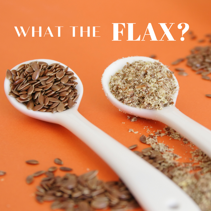 What the FLAX?!
